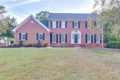 878 Yarmouth Court, Lawrenceville, GA 30044 - MLS#: 6092248