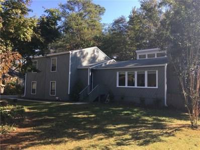 3246 Hickory Bluff Dr, Marietta, GA 30062 - MLS#: 6092254