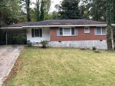 3660 Hill Acres Rd SW, Atlanta, GA 30331 - MLS#: 6092294