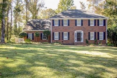4652 Bancroft Cts, Marietta, GA 30062 - MLS#: 6092376