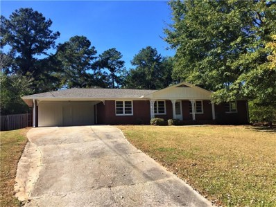 4246 Neil Drive, Powder Springs, GA 30127 - MLS#: 6092413