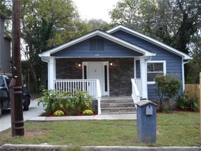 350 Betsy Ave SW, Atlanta, GA 30310 - #: 6092419