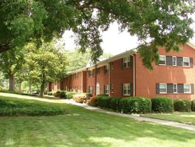 3660 Peachtree Road NE UNIT J2, Atlanta, GA 30319 - MLS#: 6092469