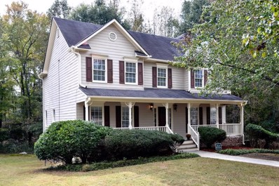 3137 Blue Heron Pass, Powder Springs, GA 30127 - #: 6092509