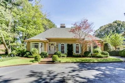3425 Rilman Road NW, Atlanta, GA 30327 - #: 6092563