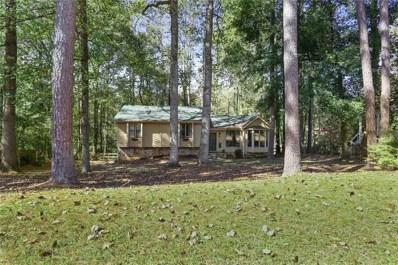 3394 Vinings North Trail SE, Smyrna, GA 30080 - MLS#: 6092656