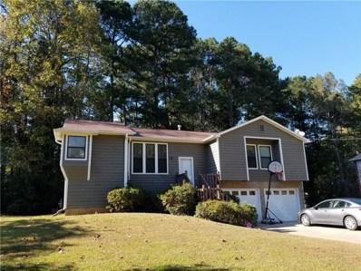 4085 Cranwood Dr, Atlanta, GA 30349 - MLS#: 6092707