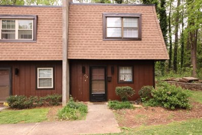 715 Cedar Pointe Cts SW UNIT 715, Marietta, GA 30008 - MLS#: 6092732