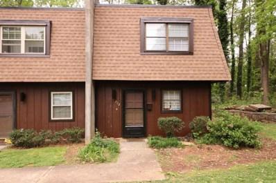 715 Cedar Pointe Court SW UNIT 715, Marietta, GA 30008 - MLS#: 6092732