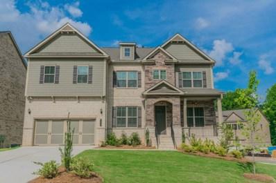 4611 Point Rock Drive, Buford, GA 30519 - MLS#: 6092757