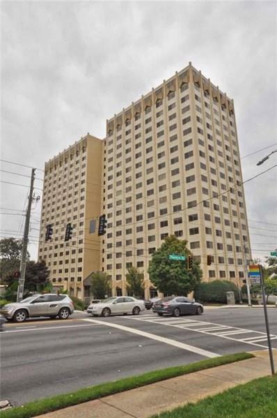 2479 Peachtree Rd NE UNIT 103, Atlanta, GA 30305 - MLS#: 6092775