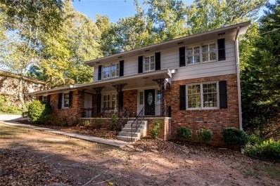 4948 Springfield Dr, Atlanta, GA 30338 - MLS#: 6092798