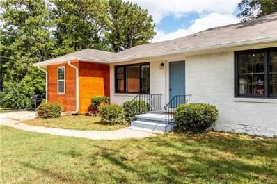 2100 Second Ave, Decatur, GA 30032 - MLS#: 6092861