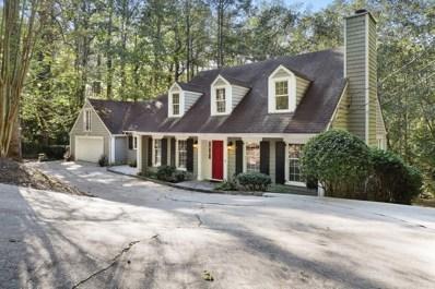 1183 Dawn View Ln, Atlanta, GA 30327 - MLS#: 6092886