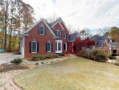 317 Oak Meadow Dr, Woodstock, GA 30188 - MLS#: 6092897