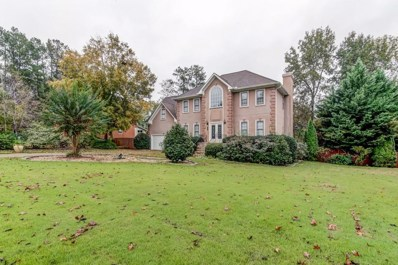 4292 Country Garden Walk NW, Kennesaw, GA 30152 - MLS#: 6092906