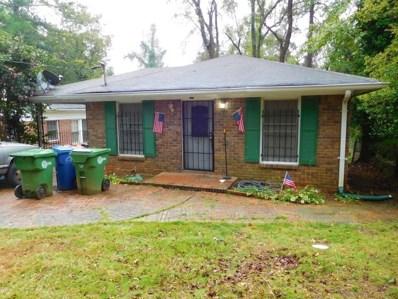 2176 Belvedere Ave SW, Atlanta, GA 30311 - MLS#: 6092918