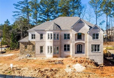 1861 Wood Acres Lane, Marietta, GA 30062 - #: 6092938