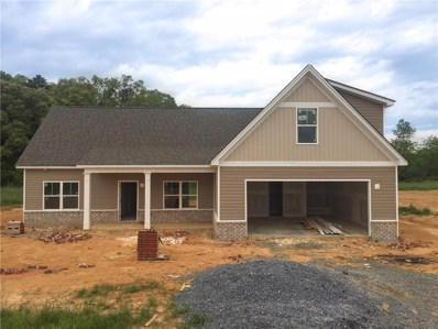 272 Burnt Hickory Lane, Calhoun, GA 30701 - MLS#: 6092939