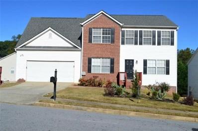 1387 Hillandale Rd, Lawrenceville, GA 30046 - MLS#: 6093000