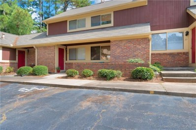 37 Country Place Court, Alpharetta, GA 30005 - MLS#: 6093004