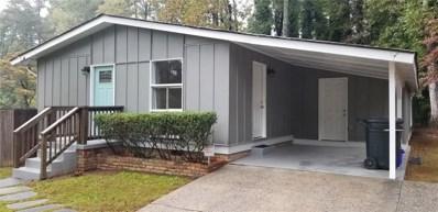 2179 Beech Valley Drive, Smyrna, GA 30080 - MLS#: 6093016