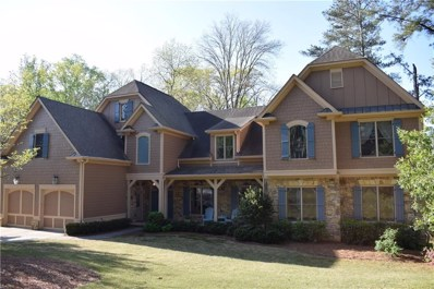 2415 Sunset Drive NE, Atlanta, GA 30345 - #: 6093048