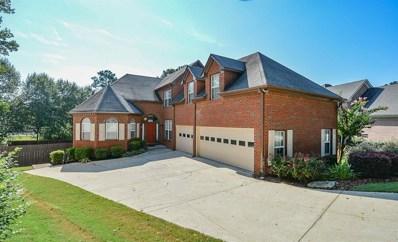 2824 Jamont Court, Marietta, GA 30068 - MLS#: 6093050