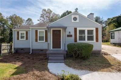2040 Beecher Road SW, Atlanta, GA 30311 - MLS#: 6093080
