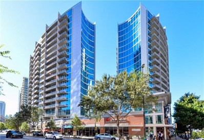 950 W Peachtree St NW UNIT 1505, Atlanta, GA 30309 - MLS#: 6093123
