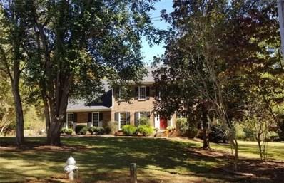 1502 Hartman Drive, Lilburn, GA 30047 - MLS#: 6093124