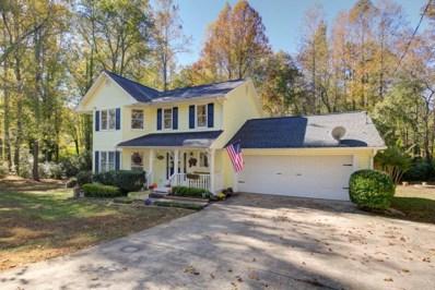 4444 Oak Creek Drive, Gainesville, GA 30506 - MLS#: 6093177