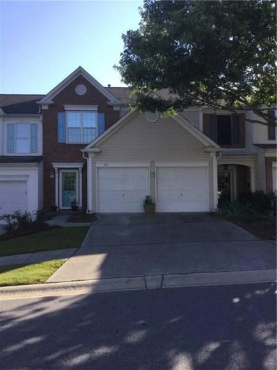 211 Regent Sq, Woodstock, GA 30188 - MLS#: 6093179