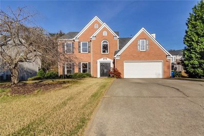 2102 Chatou Place NW, Kennesaw, GA 30152 - MLS#: 6093193
