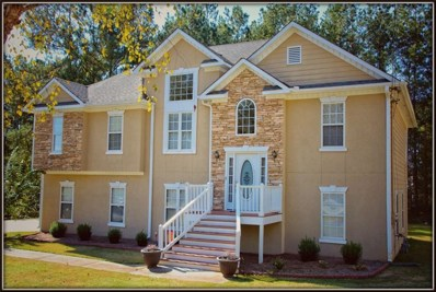 515 Windy Mill Way, Temple, GA 30179 - MLS#: 6093218