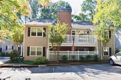 1750 Clairmont Road UNIT 11, Decatur, GA 30033 - MLS#: 6093252