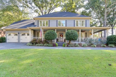 177 Coopers Pond Dr, Lawrenceville, GA 30044 - MLS#: 6093254