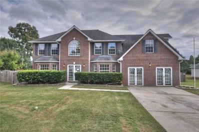 120 Penny Lane, Mcdonough, GA 30253 - MLS#: 6093264