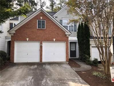 168 Regent Place, Woodstock, GA 30188 - MLS#: 6093291