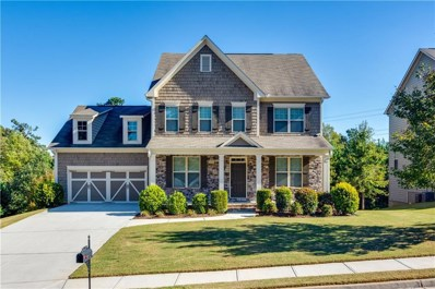 1768 Mountain Oak Road NW, Kennesaw, GA 30152 - MLS#: 6093311