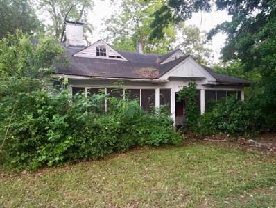 257 W Lake Ave NW, Atlanta, GA 30314 - MLS#: 6093313