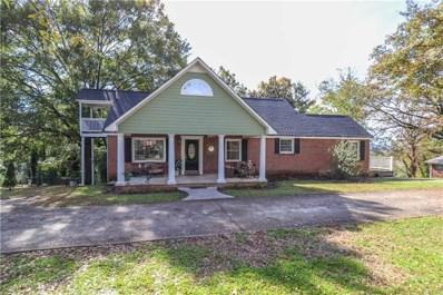 120 Buena Vista Drive, Calhoun, GA 30701 - MLS#: 6093369