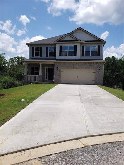 3302 Bellingham Way, Lithia Springs, GA 30122 - #: 6093388