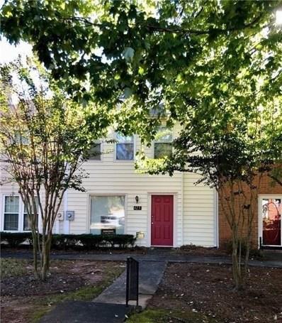 425 Paper Mill Lndg UNIT 425, Roswell, GA 30076 - MLS#: 6093407