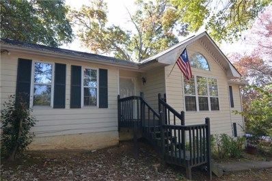 21 Mountainview Cts SW, Cartersville, GA 30120 - MLS#: 6093422