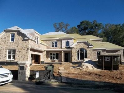 2833 Stone Hall Drive, Marietta, GA 30062 - MLS#: 6093430