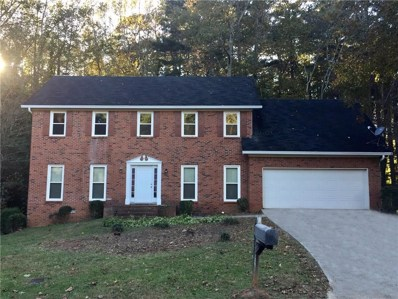 1583 Stoneleigh Hill Road, Lithonia, GA 30058 - MLS#: 6093447