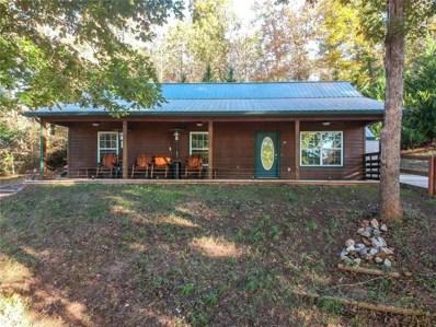 69 Luke Tanners Ridge, Dahlonega, GA 30533 - MLS#: 6093451