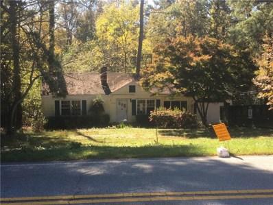 4658 Butner Rd, College Park, GA 30349 - MLS#: 6093478
