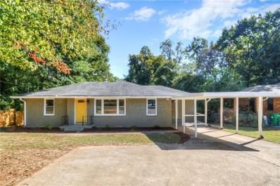 3557 N Druid Hills Road, Decatur, GA 30033 - MLS#: 6093491